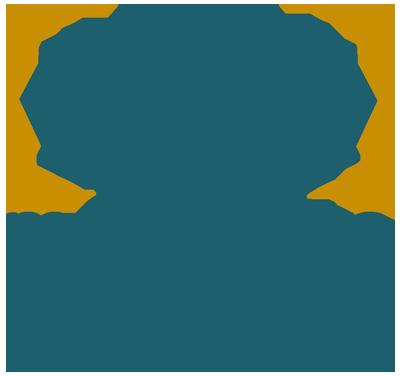 logo for Megabyte Memories photo organizing